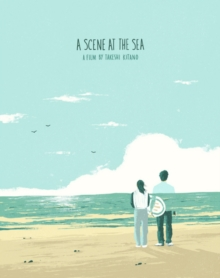 A   Scene at the Sea, Blu-ray