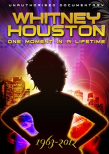 Whitney Houston: One Moment in a Lifetime, DVD