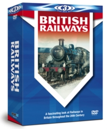 British Railways: Collection, DVD