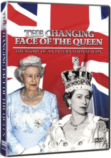 Queen Elizabeth II: The Changing Face of the Queen, DVD