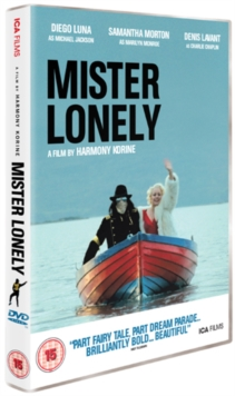 Mister Lonely, DVD