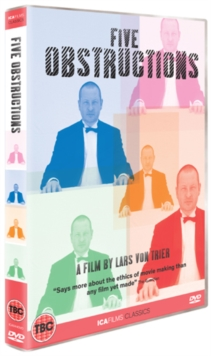 The Five Obstructions, DVD