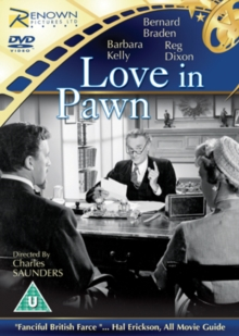 Love in Pawn, DVD