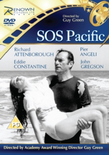 S.O.S. Pacific, DVD