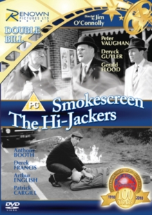 Smokescreen/The Hi-jackers, DVD  DVD