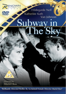 Subway in the Sky, DVD