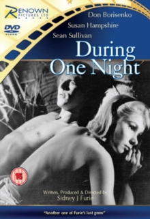 During One Night, DVD