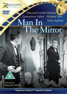 Man in the Mirror, DVD