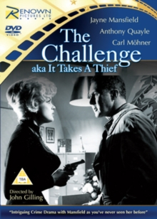 The Challenge, DVD