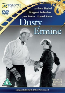 Dusty Ermine, DVD
