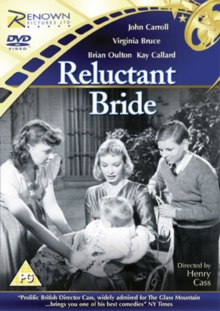 Reluctant Bride, DVD