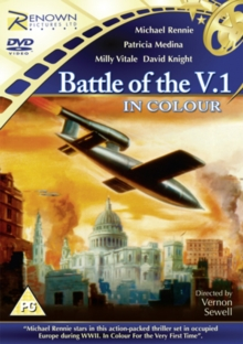The Battle of the V.1, DVD