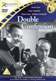 Double Confession, DVD