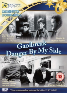 Gaolbreak/Danger By My Side, DVD