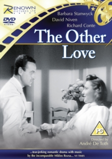 The Other Love, DVD