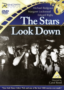 The Stars Look Down, DVD DVD