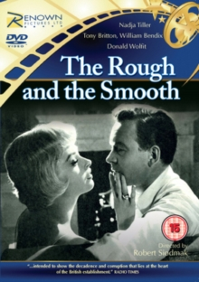 The Rough and the Smooth, DVD