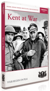 Kent at War, DVD  DVD
