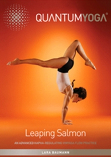 Quantum Yoga: Leaping Salmon, DVD