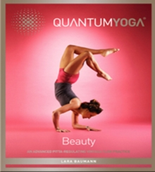 Quantum Yoga: Beauty, DVD