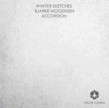 Winter Sketches, CD / Album