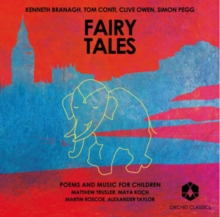 Fairy Tales, CD / Album