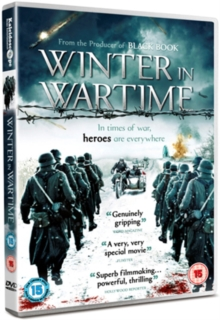 Winter in Wartime, DVD