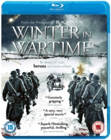 Winter in Wartime, Blu-ray
