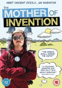 The Mother of Invention, DVD DVD