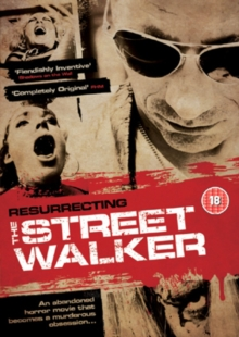 Resurrecting the Street Walker, DVD  DVD
