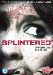 Splintered, DVD
