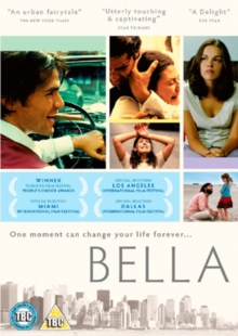 Bella, DVD