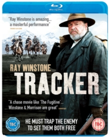 Tracker, Blu-ray  BluRay