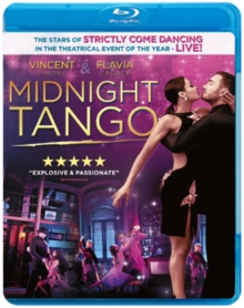 Midnight Tango, Blu-ray  BluRay