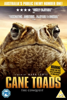 Cane Toads: The Conquest, DVD