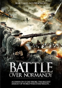 Battle Over Normandy, DVD