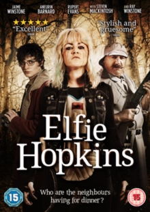 Elfie Hopkins, DVD