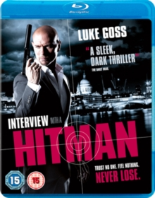 Interview With a Hitman, Blu-ray