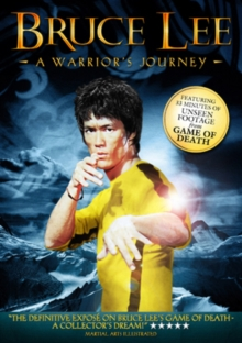 Bruce Lee: A Warrior's Journey, DVD