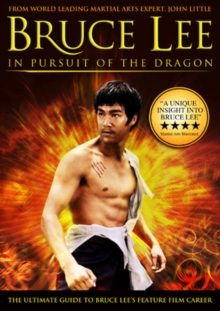 Bruce Lee: In Pursuit of the Dragon, DVD  DVD