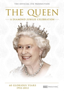 The Queen's Diamond Jubilee, DVD DVD