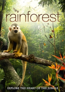 Rainforest, DVD