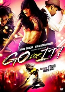 Go for It!, DVD