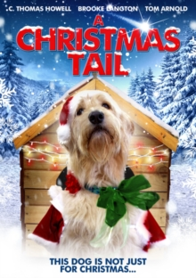 A   Christmas Tail, DVD