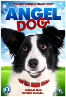 Angel Dog, DVD  DVD