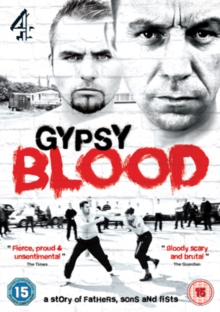 Gypsy Blood, DVD