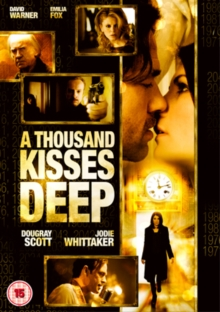 A   Thousand Kisses Deep, DVD