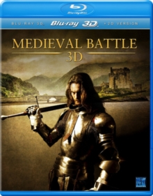 Medieval Battle, Blu-ray  BluRay