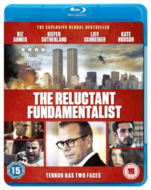 The Reluctant Fundamentalist, Blu-ray