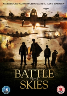 Battle for the Skies, DVD  DVD